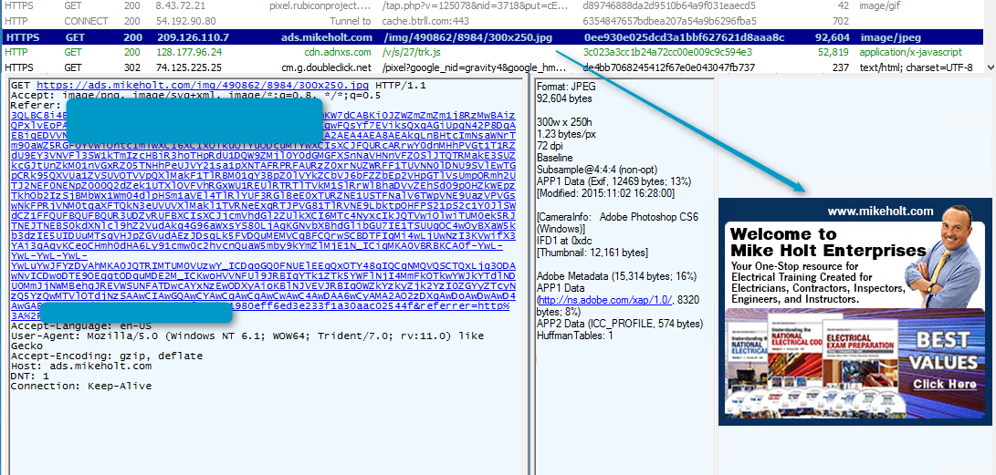 The shadow knows: Malvertising campaigns use domain shadowing to pull in Angler EK